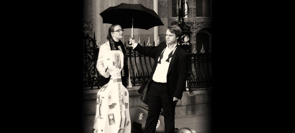 Cello Duo - Wedding Reception Music