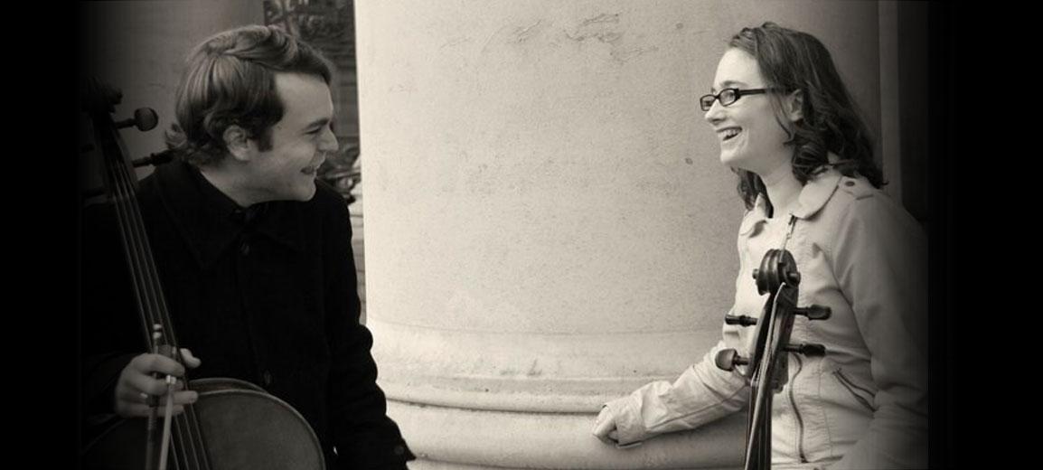 Wedding Reception Music - Cello Duo