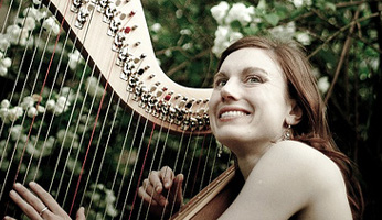 Harpist Wedding Ceremony Music