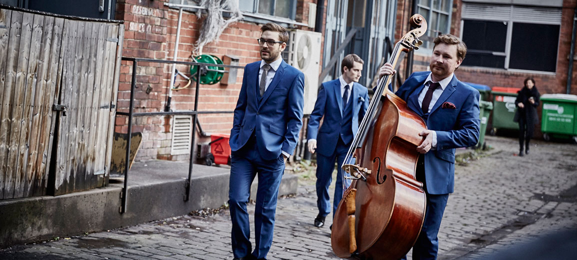 Wedding Jazz Band