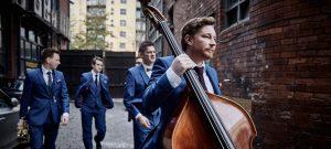 Jazz Band Yorkshire