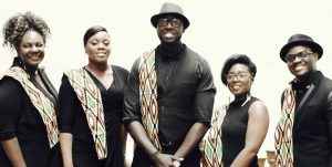 wedding choir gospel choir