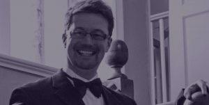Matt Lennox - High Row Music Agency