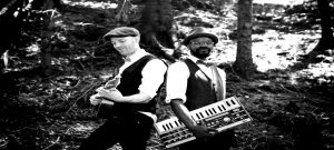Hire Live Music - Just Folk