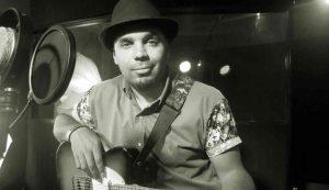 Danny B Acoustic Guitar