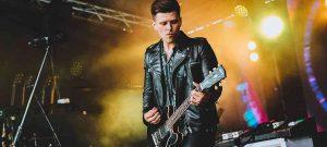 Lead Guitarist Helix