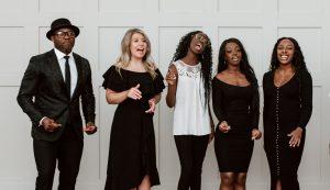 Gospel Choir for weddings