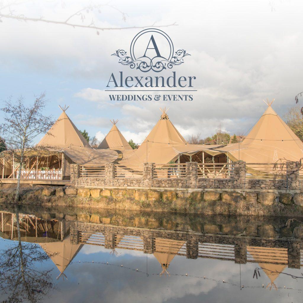 Picture of Alexander Weddings wedding venue