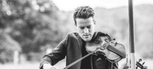 Violin Fusion plays wedding ceremony music at Wharfedale Grange Leeds